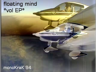 monoKraK 94 cover