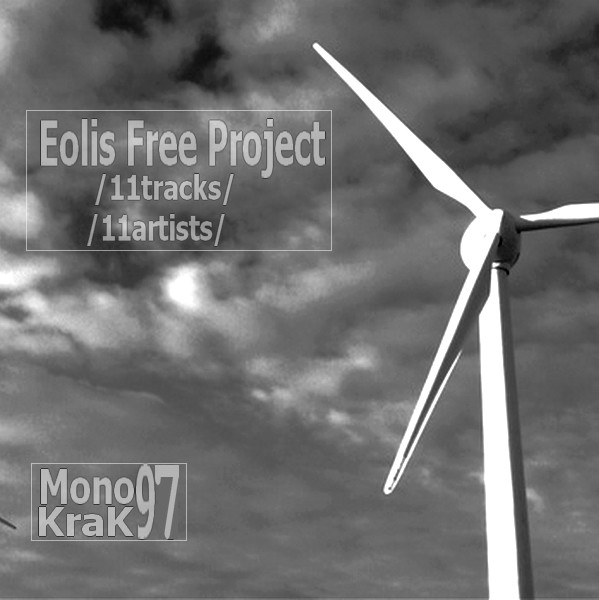 monoKraK 97 cover