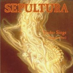 Under Siege (Regnum Irae) by Sepultura