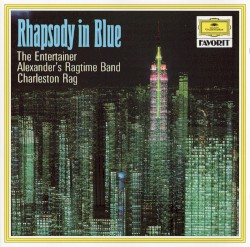 Siegfried Stockigt - Gershwin: Rhapsody In Blue