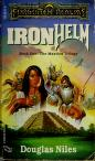 Cover of: Ironhelm: The Maztica Trilogy, Book 1 (Forgotten Realms Fantasy Adventure)