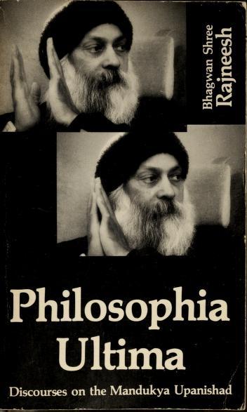 Philosophia ultima by Bhagwan Rajneesh